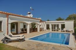 Casa Peters,Вилла  с частным бассейном  на 10 человек в Calonge, Catalunya, в Испании...