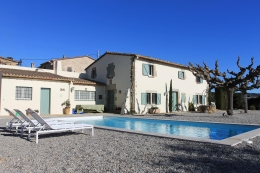 La Portenya,Вилла  с частным бассейном  на 8 человек в Calonge, Catalonia, в Испании...