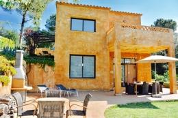 Villa Ramar II,Вилла  с частным бассейном  на 6 человек в Calonge, Catalonia, в Испании...