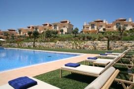 Красивый, элитный дом отдыха  на 6 человек в Monte Rei, в Алгарве, в Португалии, Monte Rei