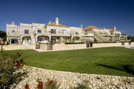 Красивый, комфортабельный apartamento  para 4  en Quinta do Mar, в Алгарве, en Португалии, Quinta do Mar