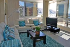 Apartamento en Moraira, en la Costa Blanca, España para 4 personas, Moraira