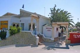 Cuarto de hotel en Moraira, en la Costa Blanca, España para 3 personas, Moraira