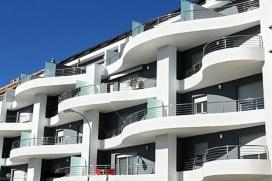 Appartement dans Denia à seulement 60m. de la plage en sable., Denia