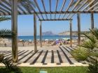 Apartamento Katerina,Appartement à Moraira, sur la Costa Blanca, Espagne pour 4 personnes...