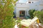 Bungalow Camarrocha 10 4pax,Maison de vacances  avec piscine communale à Moraira, sur la Costa Blanca, Espagne pour 4 personnes...