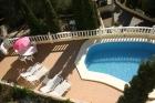 Villa Salamanquesa 8,Grande villa confortable  avec piscine privée à Moraira, sur la Costa Blanca, Espagne pour 8 personnes...