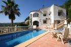 Villa Susann,Belle villa  avec piscine privée à Moraira, sur la Costa Blanca, Espagne pour 6 personnes...