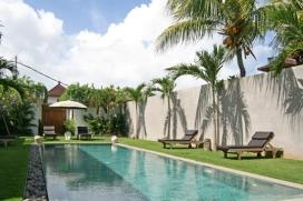 Grande villa de luxe à Seminyak, Bali, Indonésie  avec piscine privée pour 10 personnes, Seminyak