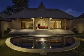 Belle villa charmante  avec piscine privée à Seminyak, Bali, Indonésie pour 6 personnes, Seminyak