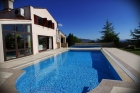 Villa Harmony, Villa Harmony is located...