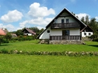 Bohemenpracht, Holiday home   in Horní...