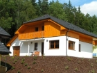 Villa Park Lipno 209, Beautiful and luxury...