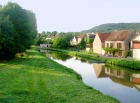 Villiers sur Yonne, Family Holiday House...
