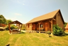 Chalet B4, Cottage 'type of horse:...
