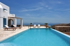 Villa Fiona, Villa Fiona is in a...