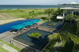 Large and luxury villa  with private pool in Sanur, Bali, Indonesia for 18 persons, Sanur