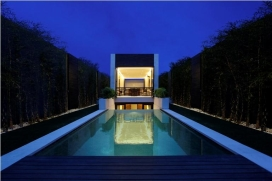 Modern and luxury villa in Seminyak, Bali, Indonesia  with private pool for 2 persons, Seminyak