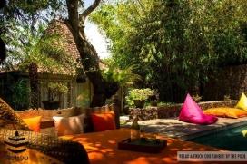 Large and romantic villa in Seminyak, Bali, Indonesia  with private pool for 2 persons, Seminyak