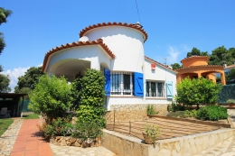 La Manxa, Holiday home in Calonge, Catalonia, Spain  with private pool for 6 persons...