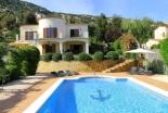 Villa Bouganvilla