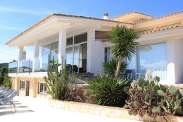 Villa Las Colinas, Villa  with private pool in Calonge, Catalunya, Spain for 9 persons...