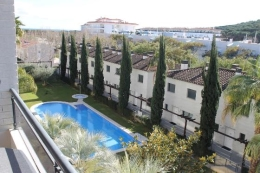 Esta Prima III, Modern and luxury apartment in Castell-Platja d'Aro, Catalunya, Spain for 6 persons...