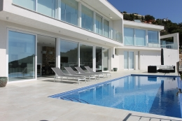 Villa Olivia, Villa with private pool...