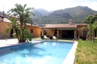 Mar y Montaña, Luxury villa with private...