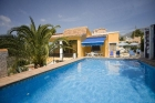 Alegria La Nucia, HOLIDAY VILLA WITH POOL...