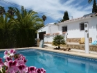 Almendras, Holidayhouse for rent...