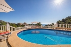 Casa Urlisa, Holiday villa in Altea...