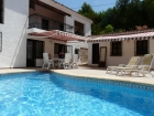 Jazmin, Holiday Villa to rent...