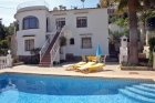 Casa Ingrid, Holiday villa with private...
