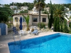 Casa Paloma, Holiday villa with private...