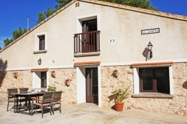 Villa in Calpe, on the Costa Blanca, Spain for 8 persons, Calpe