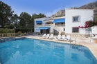 Amapola 4, Villa for rent in Javea...