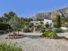Amapola 8, Villa for rent in Javea...