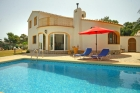 Annegerd, Holiday rental villa...