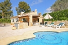 Holiday home that allows pets in Javea / Xabia, Costa Blanca Spain for 5 people - Villa Cachito