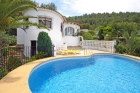 Casa Ladera, Villa with private pool...