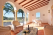 Holiday home: Cuatro Palmeras