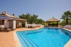 El Olivar, Holiday rental villa...