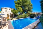 Holiday home that allows pets in Javea / Xabia, Costa Blanca Spain for 4 people - Villa La Gaviota