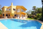 Holiday home that allows pets in Javea / Xabia, Costa Blanca Spain for 12 people - Villa Mezquida