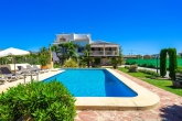 Holiday home that allows pets in Javea / Xabia, Costa Blanca Spain for 8 people - Villa Las Palmeras