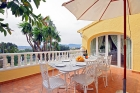 Holiday home that allows pets in Javea / Xabia, Costa Blanca Spain for 4 people - Villa Les Carrasquetes