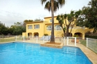 Les Carrasquetes 8, Holiday villa for rent...