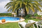 Macasa, Holiday villa with private...