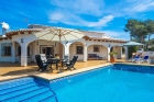 Oleander, Attractive holiday villa...